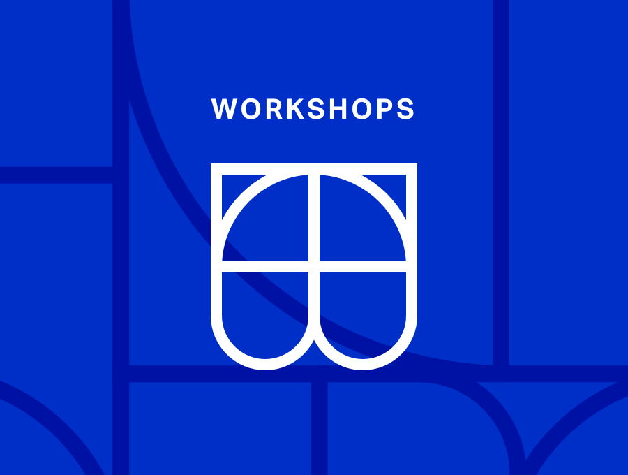 Expert workshops for your team