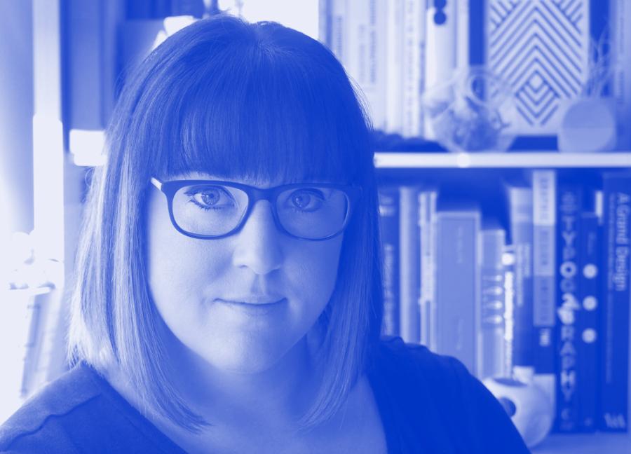 Mia Blume: Design Leadership – Mar 21 in Chicago