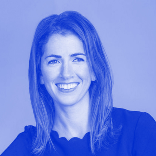 Megan Quinn: making design-led choices to scale with better outcomes