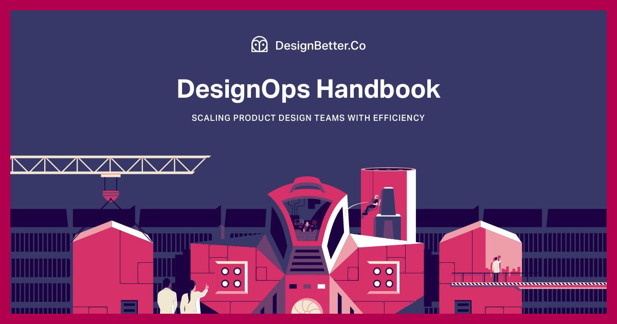 designops handbook designbetter