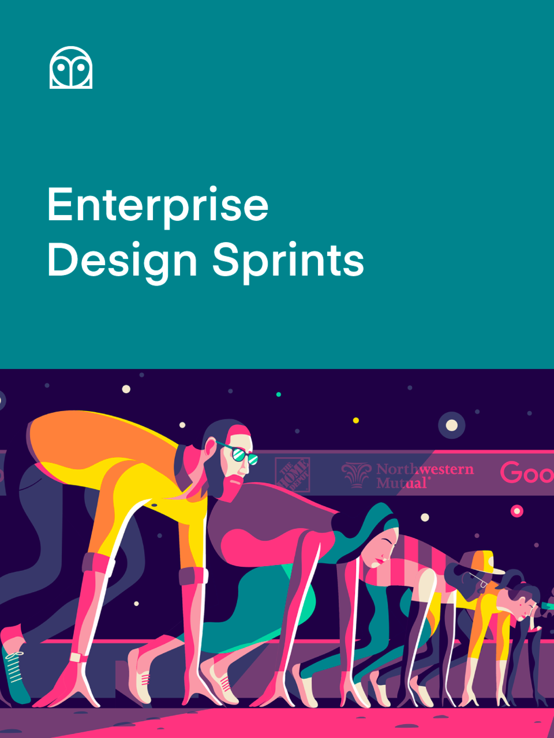 Enterprise Design Sprints
