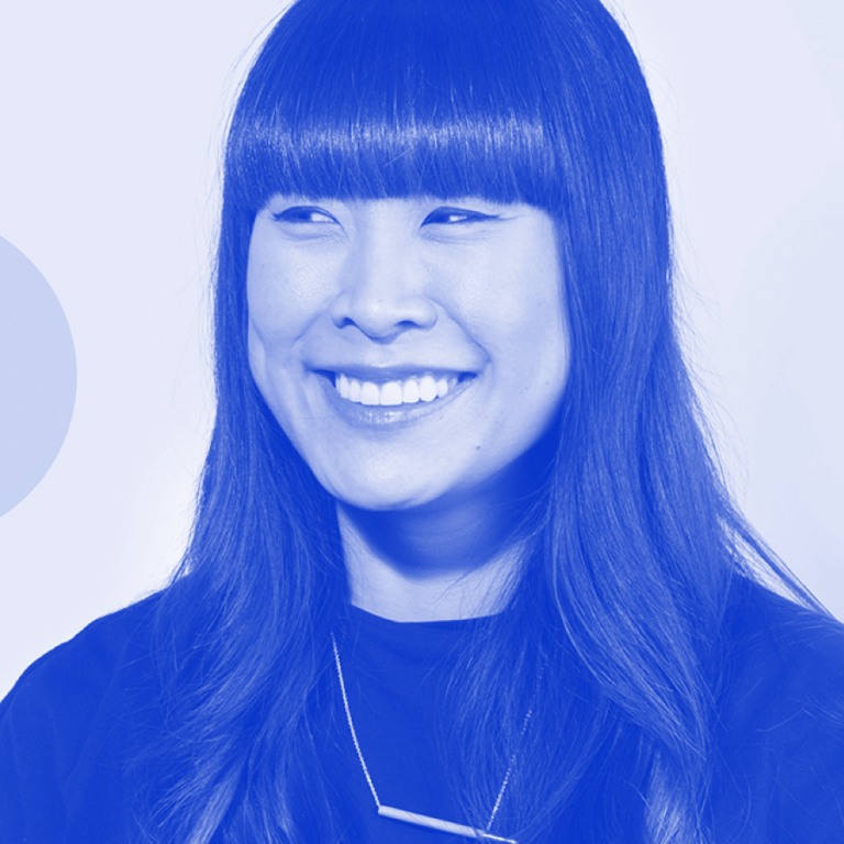 NEW Conversation—Vicki Tan