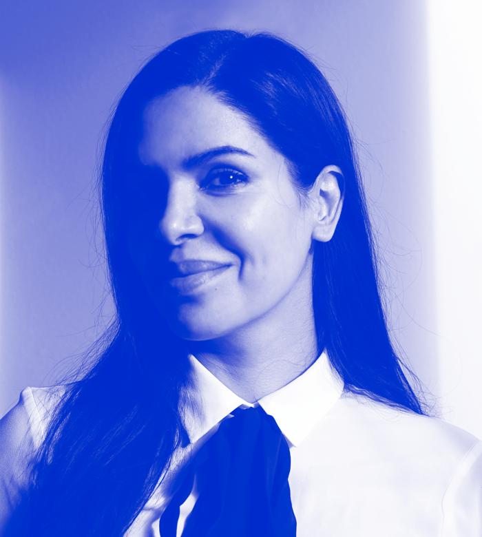 Salomé Mortazavi: Lean & Inclusive Design Thinking – Oct 17 in Stockholm
