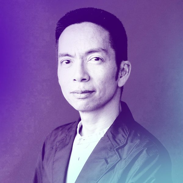 John Maeda: Working at the intersection of design, business, and technology