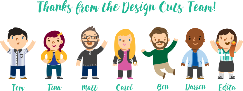 Design Cuts Team