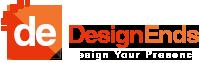 DesignEnds Logo