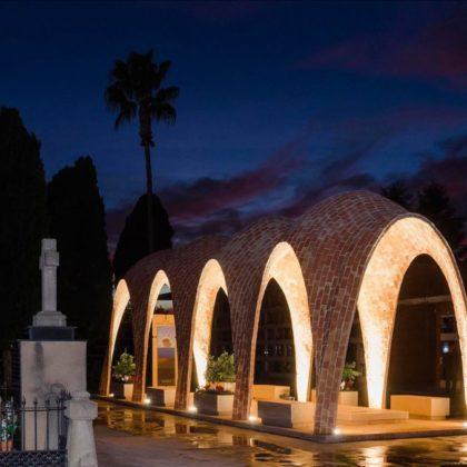 Mortuary Chapel for the Soriano-Manzanet Family