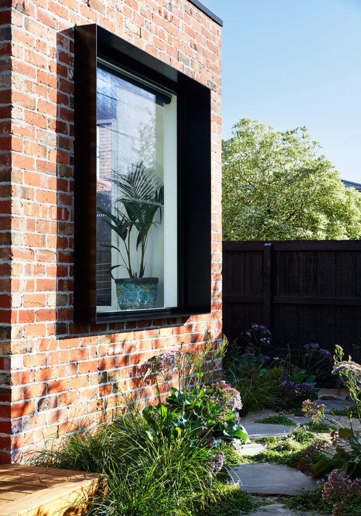 Recycled Brick at Brodecky House / Atlas Architects