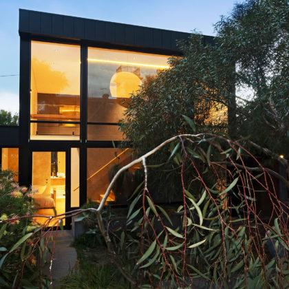 Canterbury Studio / McGann Architects