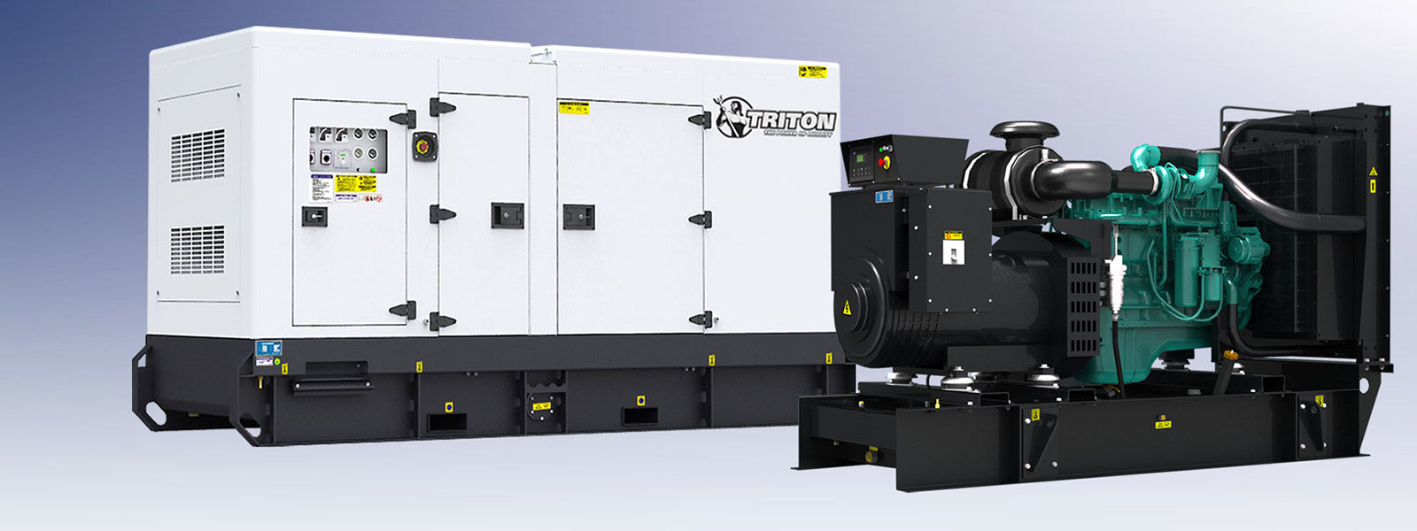 Advantages of Backup Power Generators for Industrial Facilities