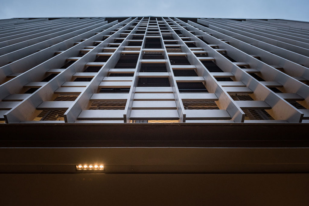 Fondation-s by Lobjoy Bouvier Boisseau Architecture