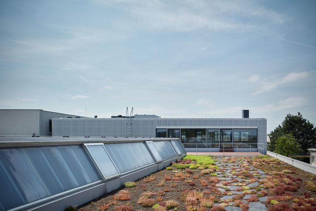 Pilana Karbid Company by ellement architects