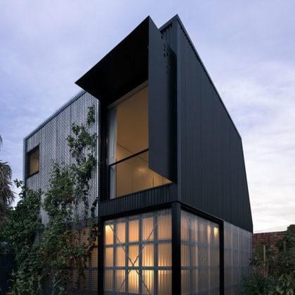 Garden Studio by MODO Architecture
