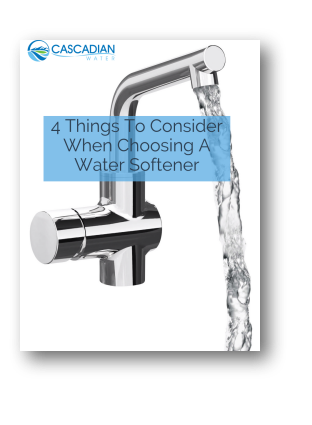 4 Things To Consider When Choosing A Water Softener