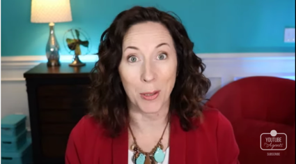 Karin Carr has Mastered YouTube for Real Estate Agents