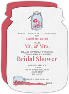 Cheap bridal shower invitations invite shop bridal shower invitations filmwisefo Choice Image
