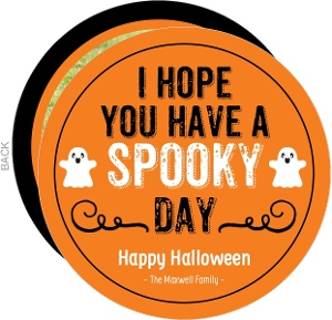 Cheap Halloween Cards | Invite Shop
