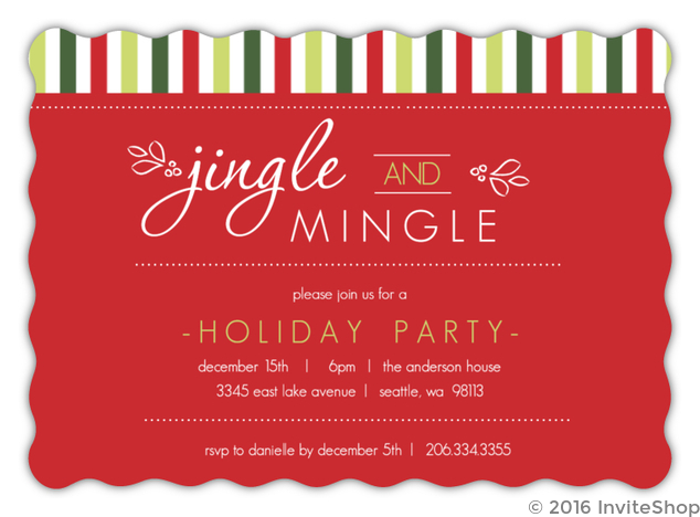 cheap holiday invitations invite shop