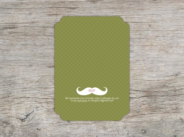 Vintage little man festive mustache bow tie baby shower invitation mustache bow tie baby shower invitation spinner small loading filmwisefo