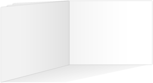 create your own 5x7 booklet card create your own templates
