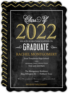 Cheap graduation announcements cheap graduation invitations faux glitter celebrations graduation invitation filmwisefo