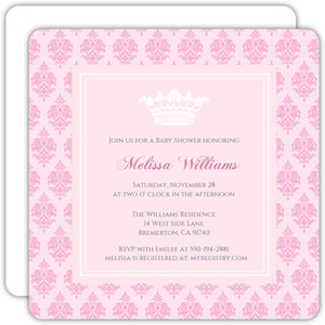 cheap girl baby shower invitations invite shop