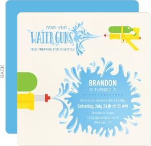 Cheap pool party invitations invite shop pool party invitations stopboris Gallery