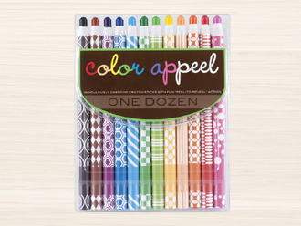 Color Appeel Crayon Set