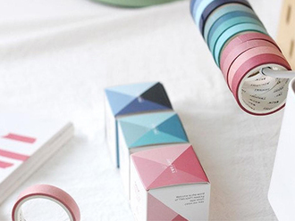 Palette Washi Tapes