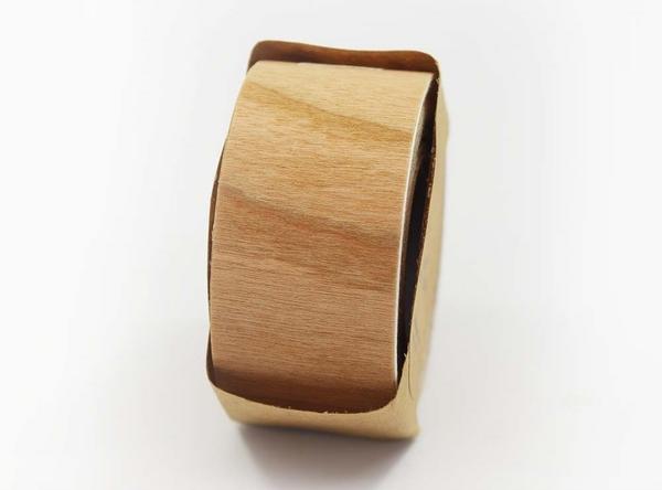 Wood Veneer Tape By Purpletrail
