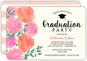 High school graduation invitations cards high school graduation invitations filmwisefo