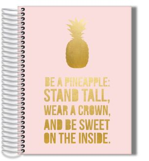 Be A Pineapple Family Planner