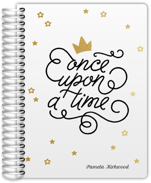 Once Upon a Time Daily Planner