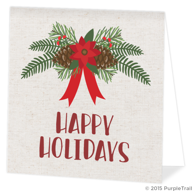 Business holiday greeting cards business holiday cards business holiday greeting cards m4hsunfo