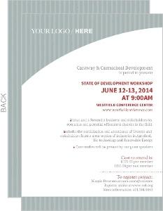 Conference invitations stopboris Images