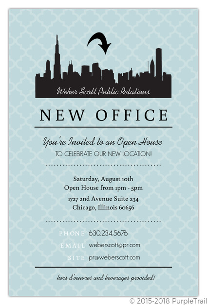 Business open house invitation wording yeniscale business open house invitation wording stopboris Choice Image