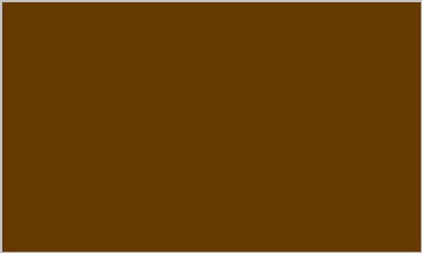 Brown pattern business card