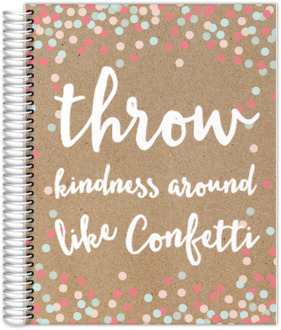 Kindness Confetti Wedding Planner