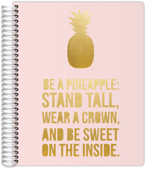 Be a Pineapple Teacher Planner