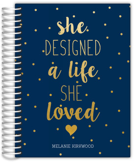 Life She Loved Meal Planner