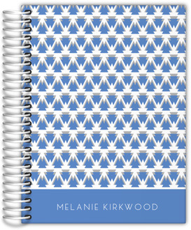 Arrowhead Pattern Meal Planner