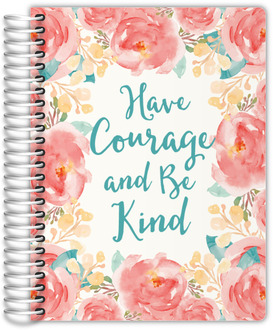 Be Kind Student Planner