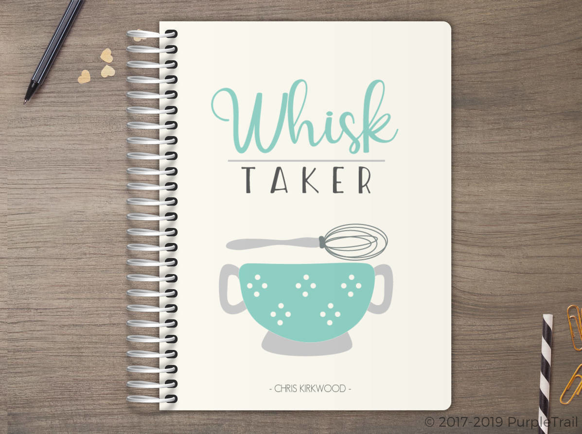 Whisk Taker Meal Planner