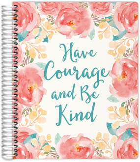 Be Kind Teacher Planner