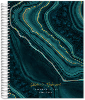 Paisley Teacher Planner