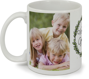 We love Grandpa Custom Mug