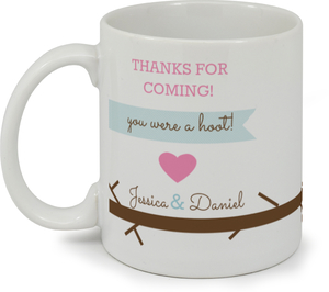 Whimsical Own Coffee Mug