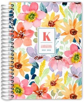 Parisian Mod Teacher Planner