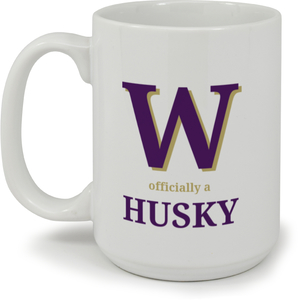 School Name Custom Mug