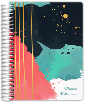 Good Things Monthly Planner